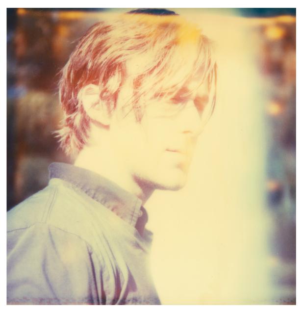 , 'Fountain Head - Ryan Gosling,' 2006, Instantdreams