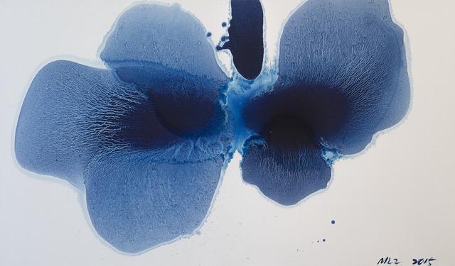 , 'Ambiguous Flower Series No. 1,' 2015, Pékin Fine Arts