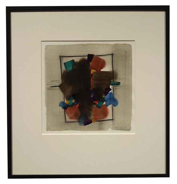Gopi Gajwani, 'Untitled', 2013, Exhibit 320