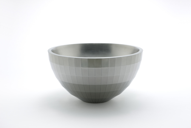 , 'Narrow-Bottomed Round Bowl with 288 Facets,' 2016, Soluna Fine Art