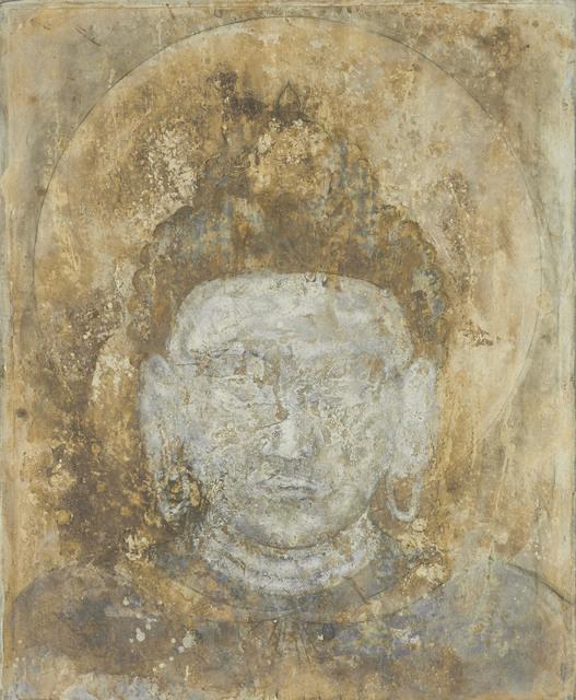 Sax Berlin, 'Gopil Buddha', 2012, White Court Art