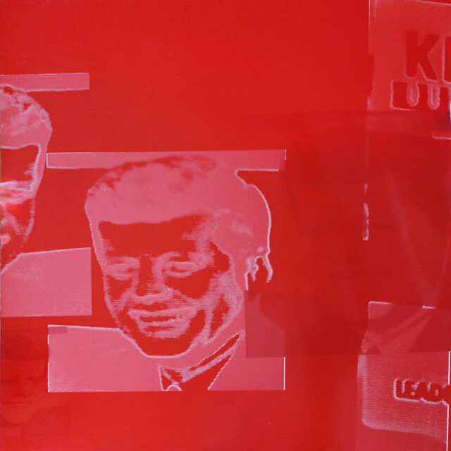 Andy Warhol, 'Flash - November 22, 1963, F & S II.35 ', 1968, Elizabeth Clement Fine Art