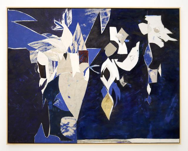 , 'Lenakaeia 5,' 2017, Romer Young Gallery