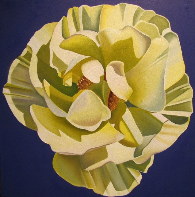 ", '""Vanilla Flower #101"",' , Bonner David Galleries"
