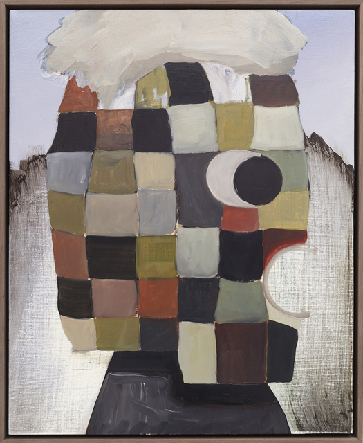 , 'Jack of patterns,' 2016, Kadel Willborn