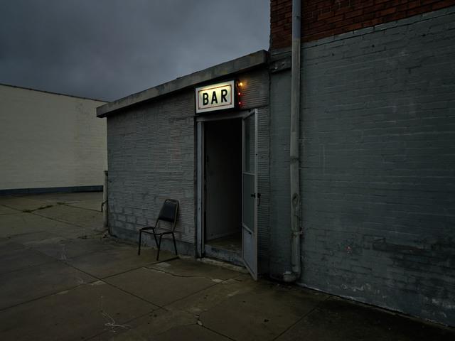 , 'Übergänge 01,' 2017, Ira Stehmann Fine Art Photography