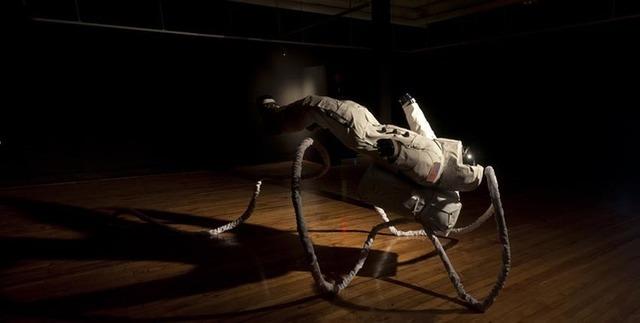 Brandon Vickerd, 'The Darkness Between the Stars', 2011, Art Mûr