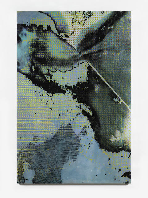Hugh Scott-Douglas, 'Incheon', 2019, Gallery Baton