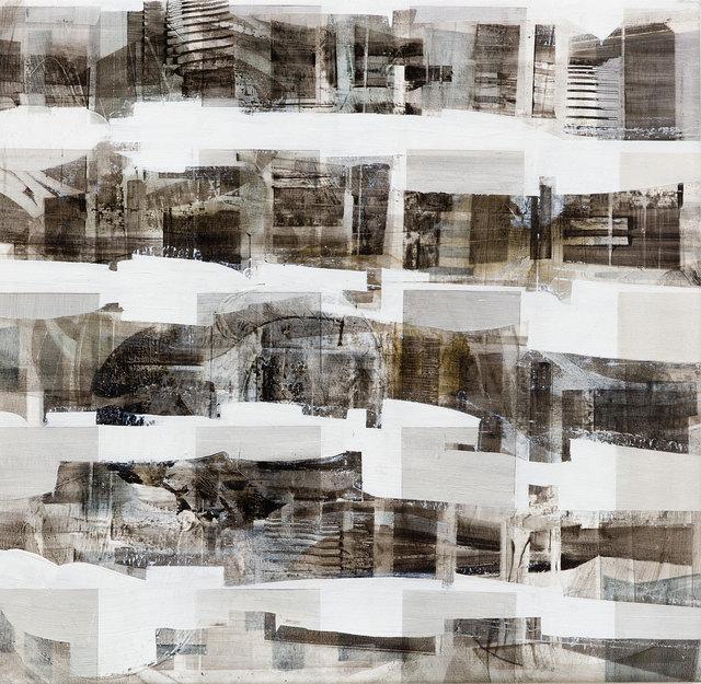 , 'Untitled 11.5,' 2016, Von Lintel Gallery