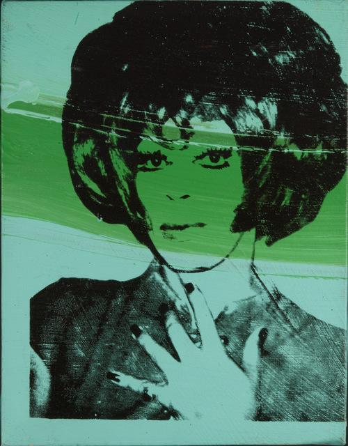 , 'Helen/Harry Morales,' 1975, CFHILL