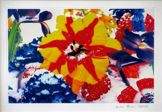 Marc Quinn, 'Six Moments of Sunrise (GT 17)', 2008, Galerie Thomas