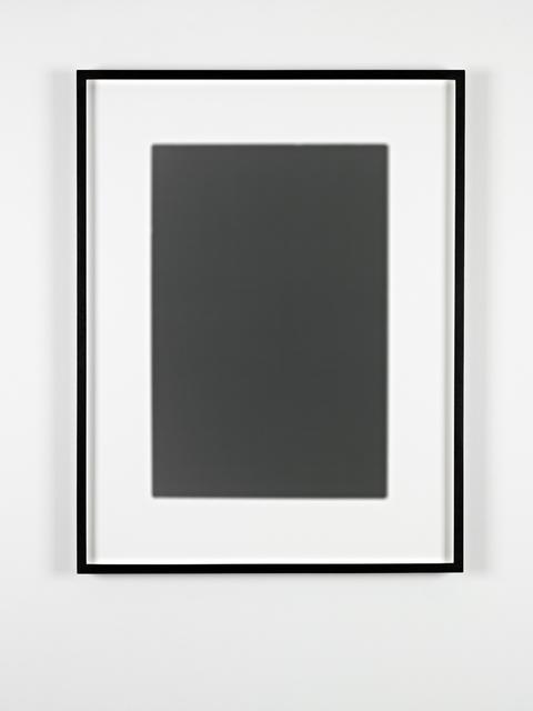 , 'Standby 4,' 2010, Ingleby Gallery