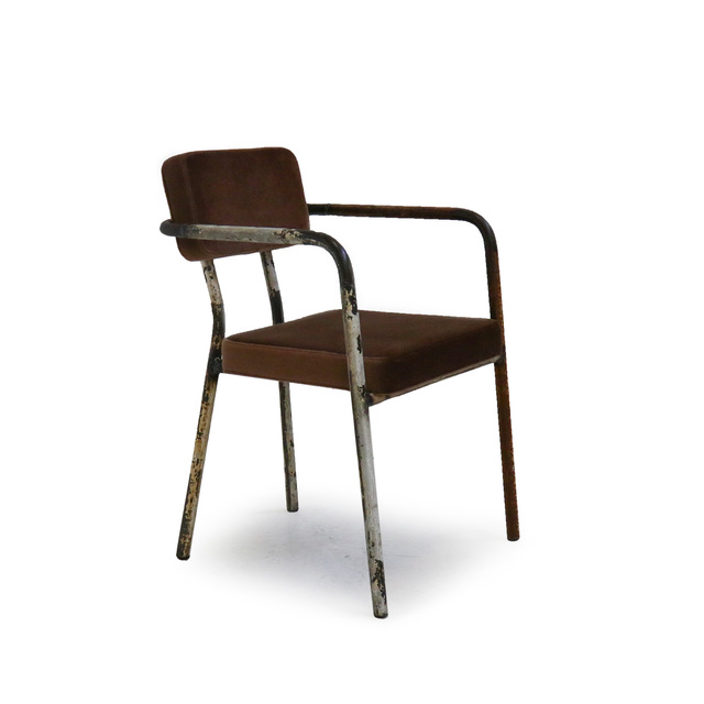 , 'RAG Chair, Set of 6,' 2018, The Future Perfect