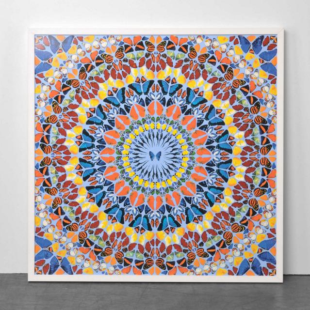 Damien Hirst, 'Damien Hirst, Kindness', 2011, Oliver Cole Gallery