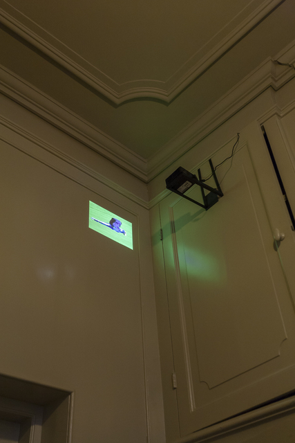 , 'Bird,' 2011, International Manifesta Foundation