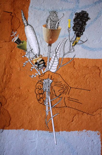 Emilia Sandoval, 'Otoño', 2018, Galería Quetzalli