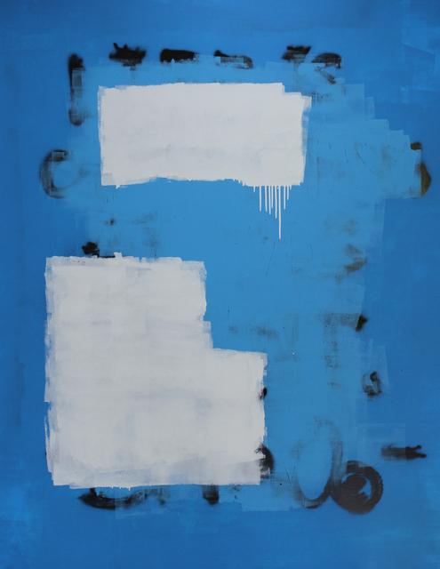 , 'Blakyntyy ,' 2015, V1 Gallery