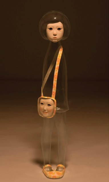 , 'The Disguised (Shoulder Bag),' 2008, CHOI&LAGER