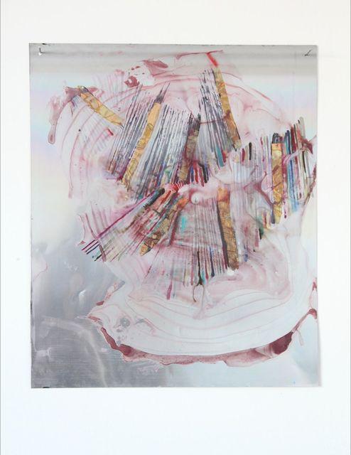 , 'nanomaterials,' 2018, Bernhard Knaus Fine Art