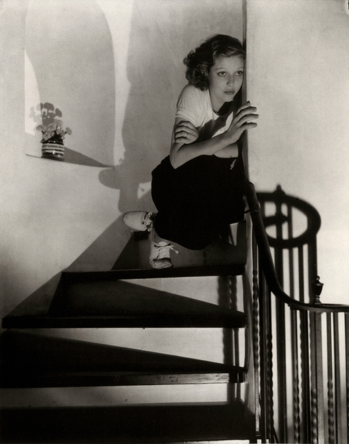 , 'Loretta Young,' 1932, Gallery 270