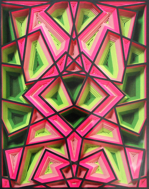 , 'Electric,' , Parlor Gallery
