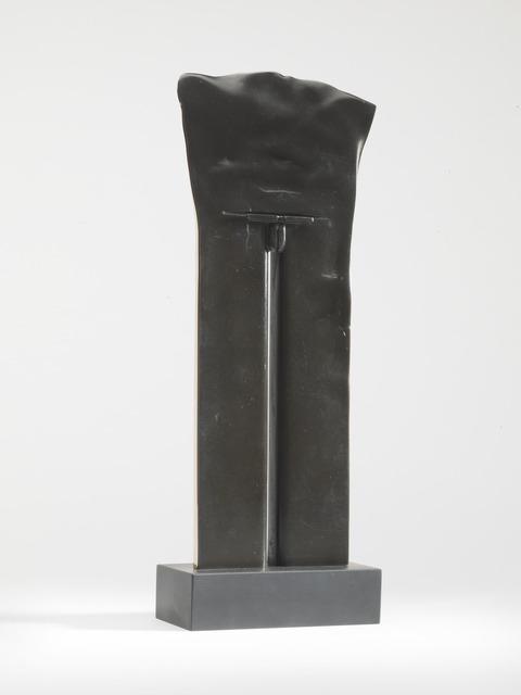 , 'Through the Dark,' 1985, Pangolin