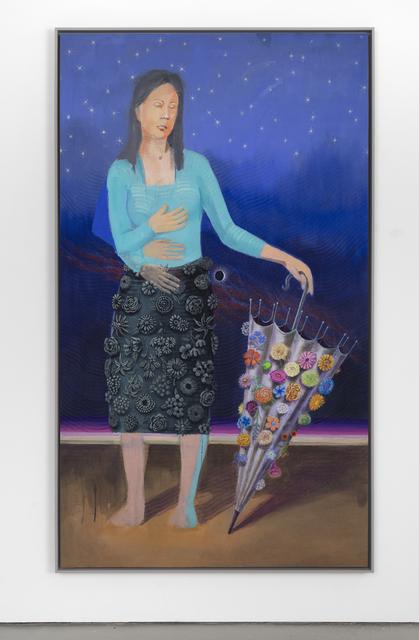 , 'Vilomah,' 2019, Jack Shainman Gallery