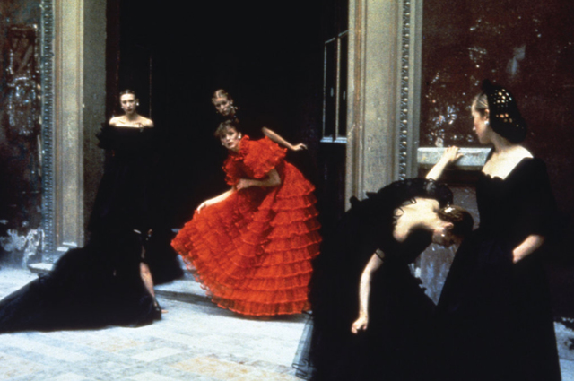 , 'From the Valentino Collection,' 1977, Undercurrent Projects