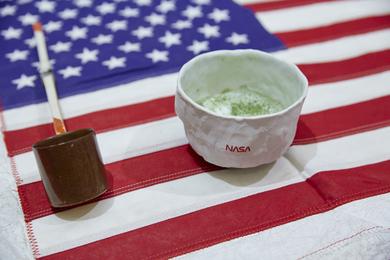 Make a Tea Bowl (Chawan) with the Artist