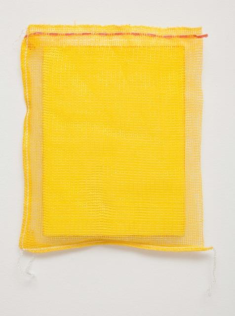 , 'Amarelo,' 2014, Galeria Millan