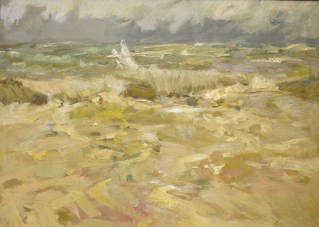 , 'Storm,' 1963, Gallery 901