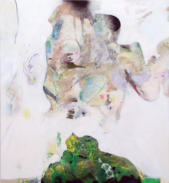 , 'Formulierungsversuch,' 2016, Setareh Gallery