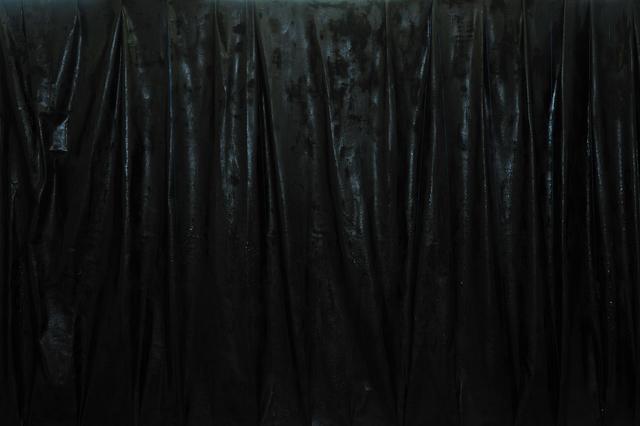 , 'Longitude,' 2014-2015, Hafez Gallery