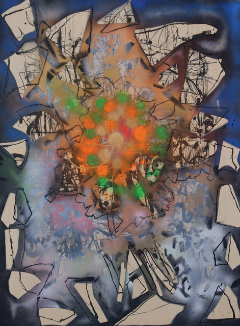 , 'Sans titre,' 1990, Winchester Galleries