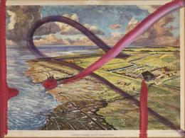 Julian Schnabel, 'Langdewinnung and Nordseekuste', 2016, Podgorny Robinson Gallery