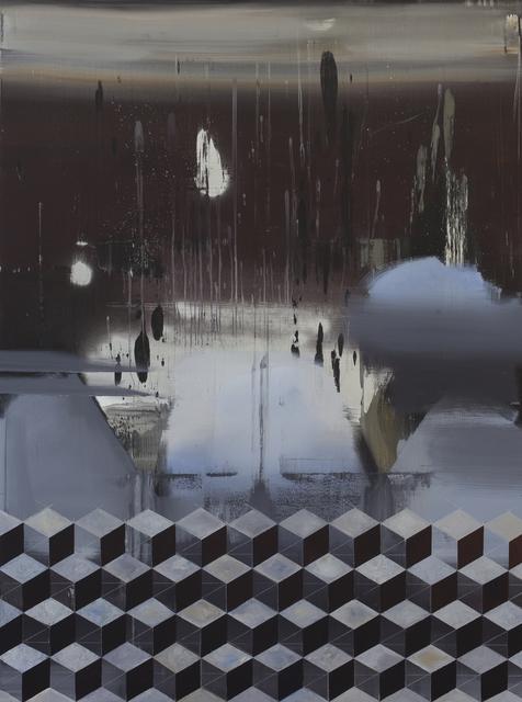 , 'The Queen is abscent,' 2015, Josef Filipp Galerie