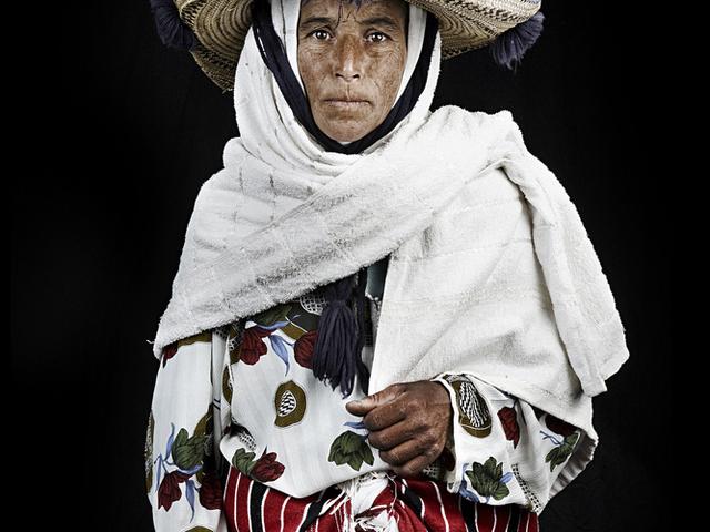 Leila Alaoui, 'Montagne du Rif (Les Marocains)', 2011, Photography, Lambda print mounted on Dibond, GALLERIA CONTINUA