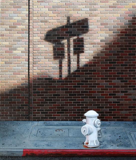 , 'One Way Shadow,' 2017, Hashimoto Contemporary