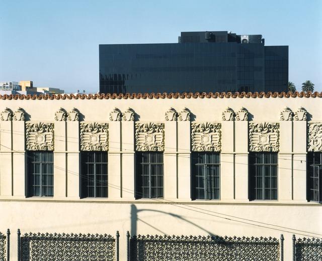 , 'Untitled (Façades),' 2000-2002, Jeu de Paume