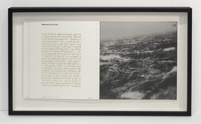 , 'Patmos and the War at Sea,' 2009, David Krut Projects