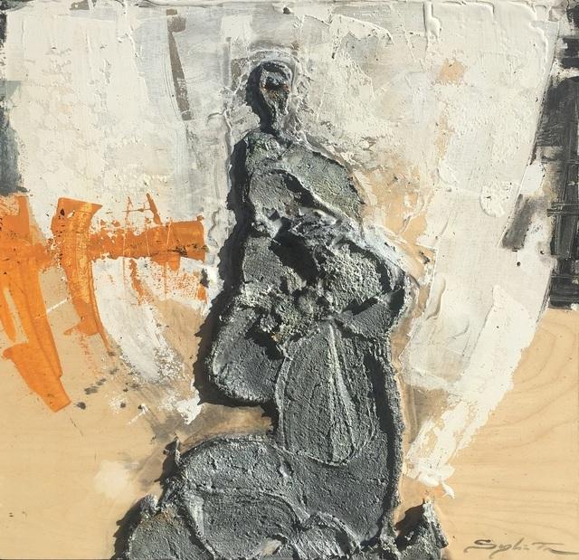 , 'Lumière sur modèle,' 2017, Thompson Landry Gallery