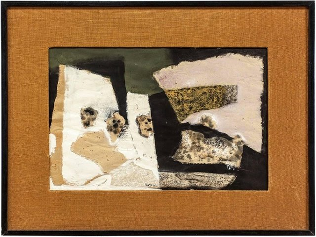 George Nama, 'Fragment Replaced', Mid-20th Century, Lions Gallery