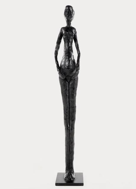 Isabelle Healy, 'Firmaman', 2015, Sculpture, Bronze, Galry