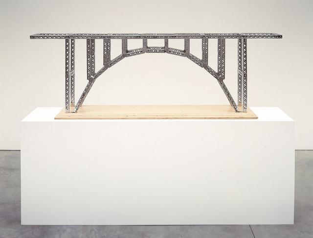 Chris Burden, 'Victoria Falls Bridge', 2003, Gagosian
