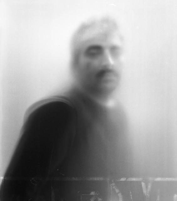 , 'Beyond series - Aziz, Kreuzberg,' 2009, KLV Art Projects