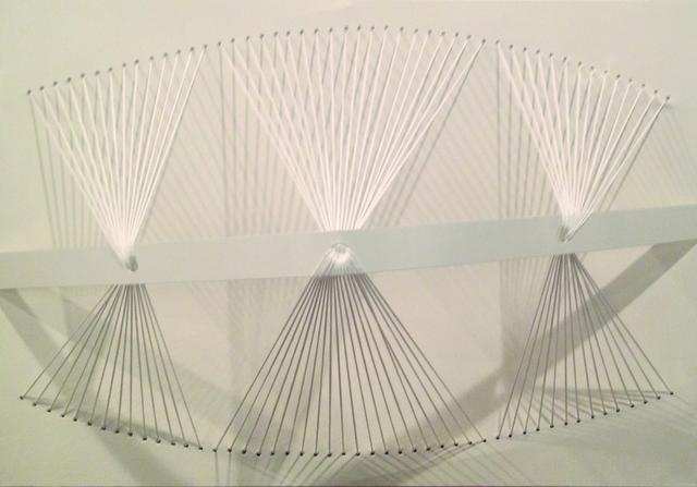 , 'Filo conduttore 11,' 2015, Lattuada Studio