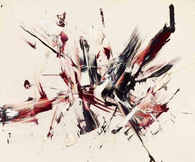 , 'Outburst,' 1956, Kalman Maklary Fine Arts
