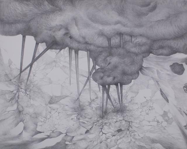 , 'The Foolish Act Wise,' 2014-2015, Yavuz Gallery