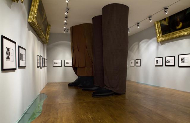 , 'Where is our place?,' 2003, Fundación Proa