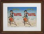 , 'Rappel,' 1891, David Barnett Gallery